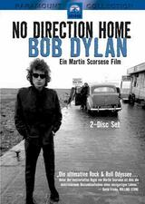 Bob Dylan - No Direction Home - Poster