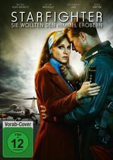 Starfighter - Sie wollten den Himmel erobern - Poster