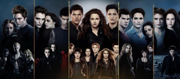 Wird Breaking Dawn - Bis(s) zum Ende der Nacht Teil 2 zum erfolgreichsten Twilight-Film?