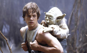 Mark Hamill in Star Wars: Episode V - Das Imperium schlägt zurück - Bild 22