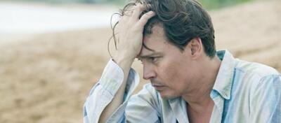 Lässt Johnny Depp nach der Trennung von Vanessa den Kopf hängen?