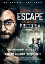 Flucht aus Pretoria
