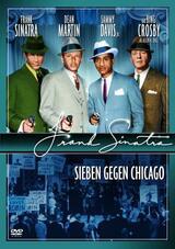 Sieben gegen Chicago - Poster
