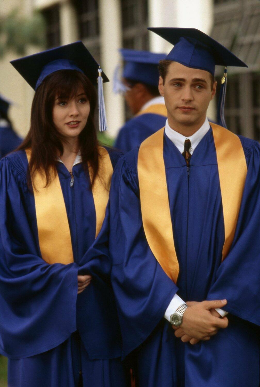 Beverly Hills, 90210 - Staffel 3