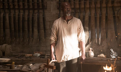 King Arthur: Legend of the Sword mit Djimon Hounsou - Bild 11