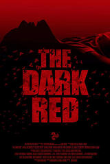 The Dark Red - Poster