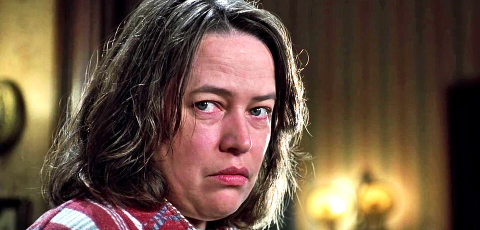 Kathy Bates in der Depression - Bild 1 von 3