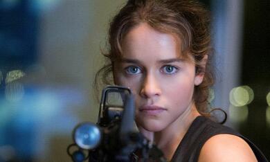 Terminator 5: Genisys mit Emilia Clarke - Bild 3