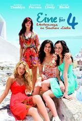 Eine für 4 - Unterwegs in Sachen Liebe - Poster