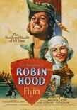 Robin Hood, Ku00F6nig der Vagabunden
