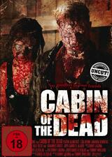 Cabin of the Dead - Poster