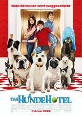 Das Hundehotel - Poster
