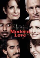Modern Love - Poster