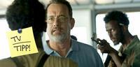 Bild zu:  Tom Hanks in Captain Phillips