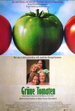 Grüne Tomaten Poster