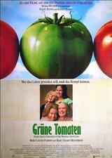 Grüne Tomaten - Poster