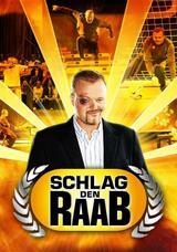 Schlag den Raab - Poster