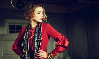 The Danish Girl mit Amber Heard - Bild 8