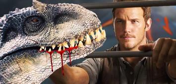 Bild zu:  Die Highlights aus Jurassic World 2: Das gefallene Königreich