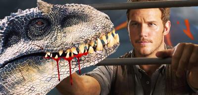 Die Highlights aus Jurassic World 2: Das gefallene Königreich