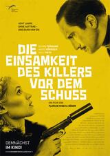 Die Einsamkeit des Killers vor dem Schuss - Poster