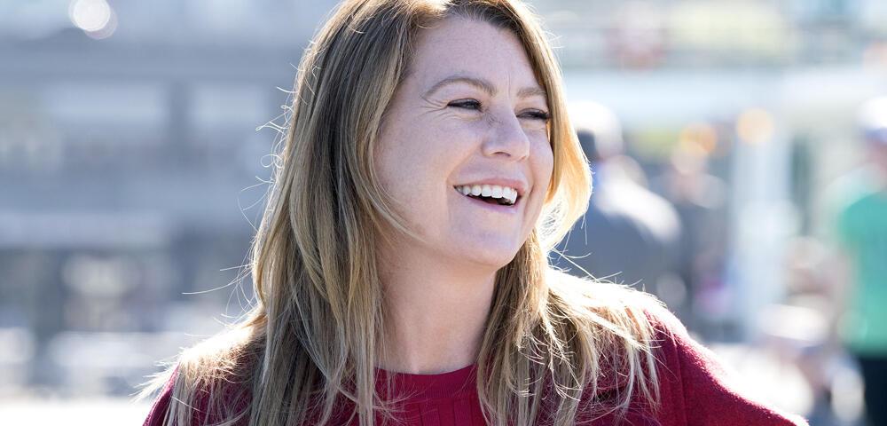 Grey\'s Anatomy - Staffel 14 hat überraschende Pläne für Merediths ...