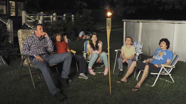 The Middle - Staffel 2