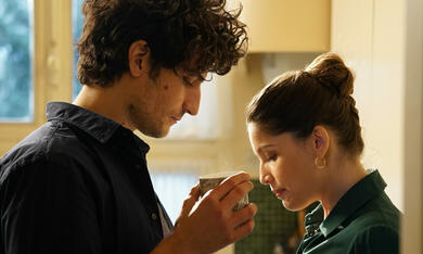 A Faithful Man mit Louis Garrel und Laetitia Casta - Bild 4