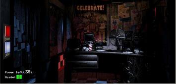 Bild zu:  Five Nights at Freddy's