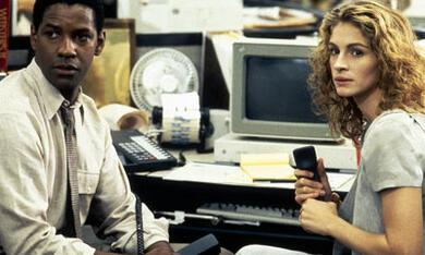 Die Akte mit Denzel Washington und Julia Roberts - Bild 1