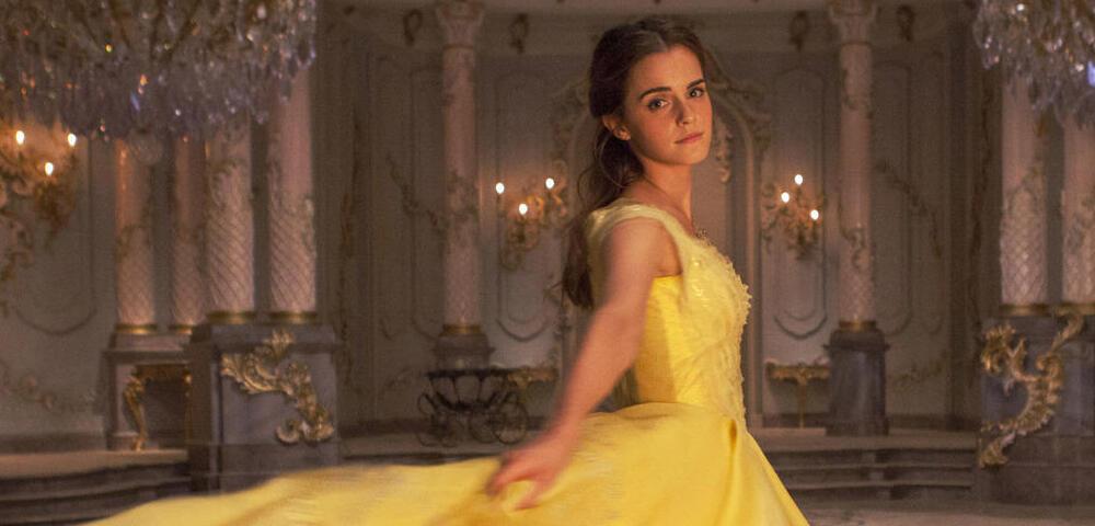 Die Schöne Und Das Biest Emma Watson