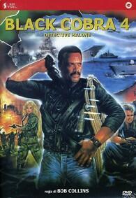 Detective Malone