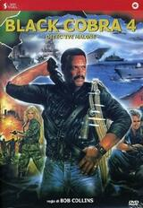 Detective Malone - Poster