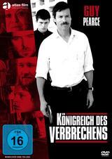 Königreich des Verbrechens - Poster