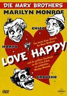 Die Marx Brothers im Theater