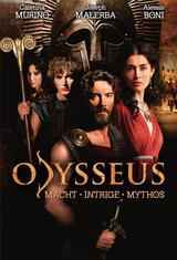 Odysseus - Macht. Intrige. Mythos. - Poster