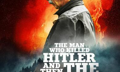 The Man Who Killed Hitler and Then the Bigfoot - Bild 9