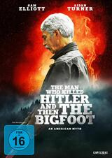 The Man Who Killed Hitler and Then the Bigfoot - Poster