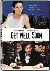 Get Well Soon - Poster