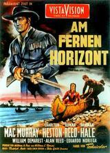 Am fernen Horizont - Poster