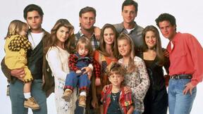 Eine der erfolgreichsten TV-Familien: Die Tanners