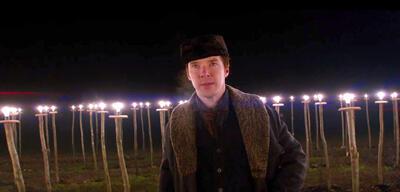 The Current War mit Benedict Cumberbatch