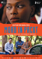 Mord in Pacot - Poster
