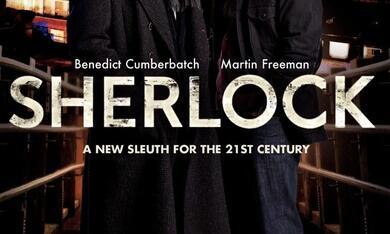Sherlock - Bild 1