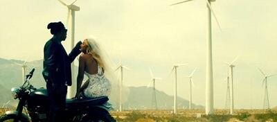 Jay Z und Beyoncé im visuell beeindruckenden Run