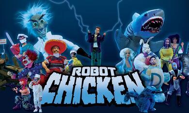 Robot Chicken - Bild 1
