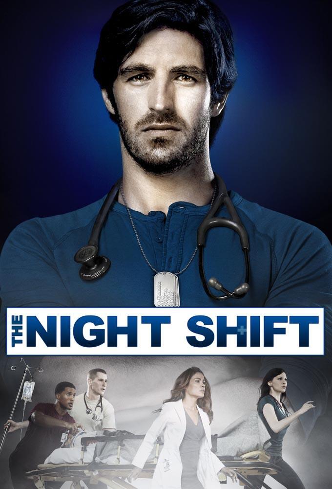 The Night Shift Besetzung