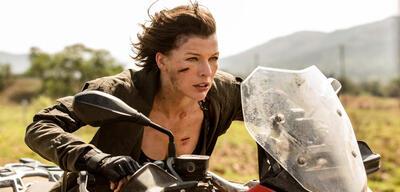 Milla Jovovich Resident Evil-Franchise