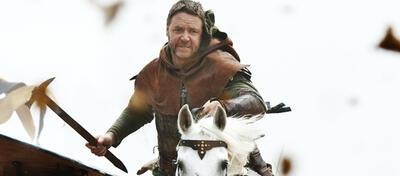 Russel Crowe als Robin Hood