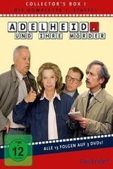 Adelheid und ihre Mörder - Poster
